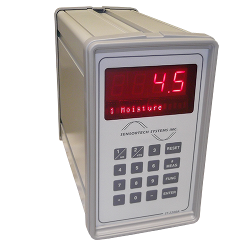 st2200a-moisture-analyzer